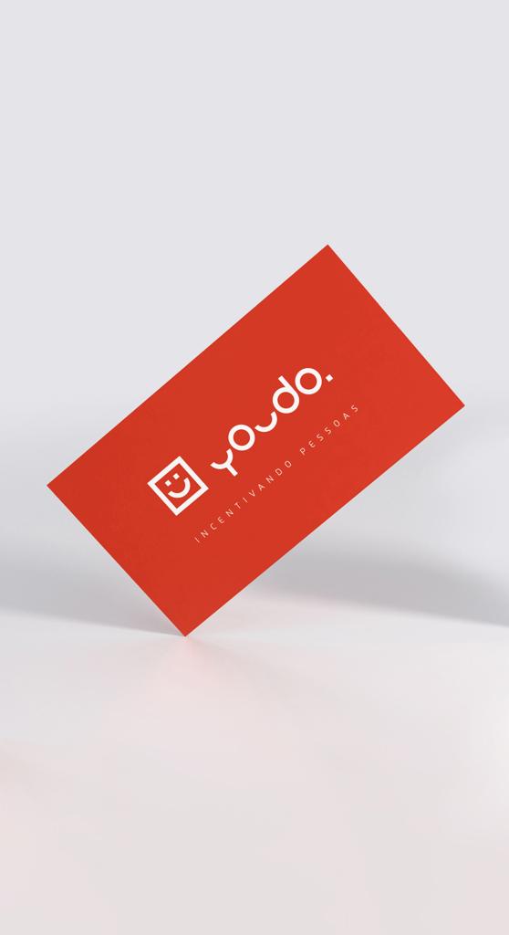 Youdo Incentivos - Repositioning